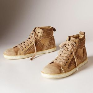 BED STÜ Brentwood High Top Sneaker - 11